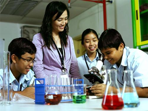 Aktivitas Belajar Dan Hasil Uji Skill Di Laboratorium Dengan Prestasi Belajar